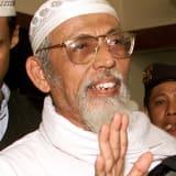 Abu Bakar Bashir, leader of group behind Bali bombings, expected to walk free early