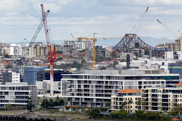 Can Queensland's housing oversupply protect us from a bursting bubble?