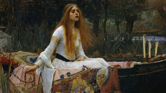 Pre-Raphaelite masterpieces from Tate coming to the national gallery