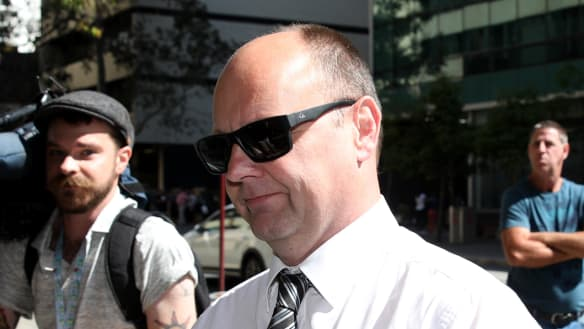 'Not guilty': Disgraced former MP Barry Urban to fight fraud charges