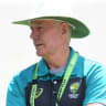 Australian selectors could be next in the firing line