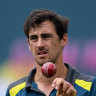 Starc backs fight against CA cuts as players offer financial help