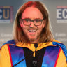 Don't try to be a 'consumable product': Minchin warns performers