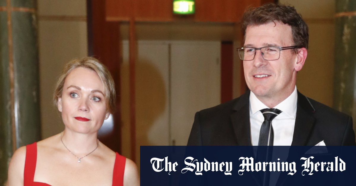 'Very humiliating': Alan Tudge's staffer says he was a bully who left her in tears – Sydney Morning Herald