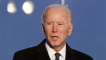 President Joe Biden can strike a new, coherent, tone