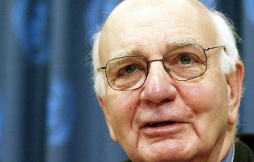 The world could do with another Paul Volcker