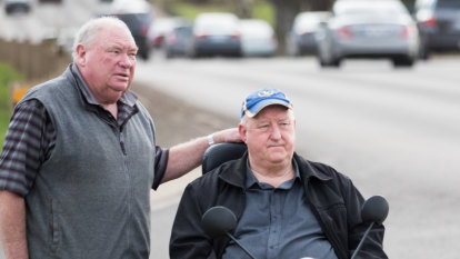 'There will be more fatals': Residents demand safe crossings on notorious road