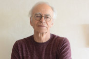 Author and philosopher Peter Singer has had a speaking tour event in New Zealand cancelled.