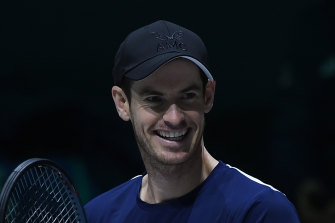 Andy Murray may need further hip surgery.