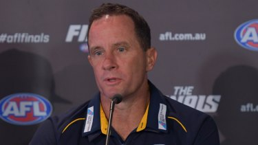 Former Adelaide coach Don Pyke has joined the Sydney Swans.