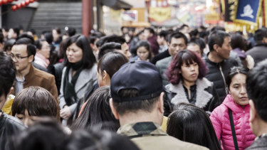 Some fund managers are tracking Chinese social media to gauge upcoming consumer trends.