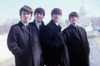 The Beatles are also now an academic pursuit.