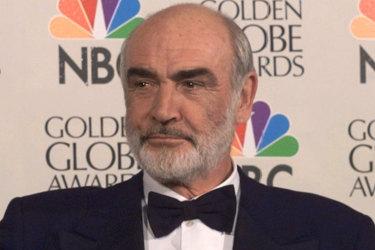 Sean Connery, the original James Bond, dies in his sleep, aged 90
