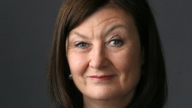 Kate McClymont received multiple nominations for her work on the Don Burke investigation.