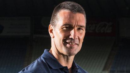 List manager Silvagni departs Carlton