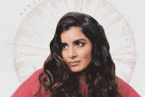 Pallavi Sharda plays an unfulfilled 30-something living in lockdown with her boyfriend in Retrograde.