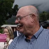 Queensland Liberal MP Warren Entsch.