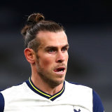 Gareth Bale's late introduction to the game could not halt West Ham's momentum.