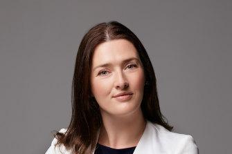 Caroline Bowler, the chief executive of Australia's largest exchange BTC Markets.