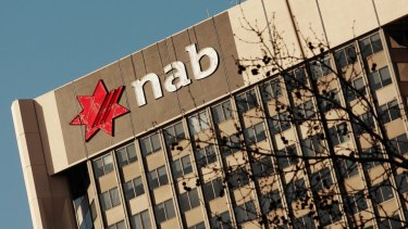 "NAB had been on ""red alert'' for at least 20 months over problems with regulatory, operational and compliance issues."