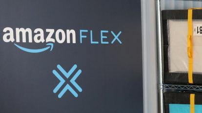 Amazon Flex launch raises concerns about public safety and liability
