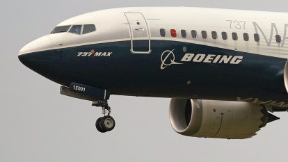 US regulator clears Boeing 737 Max planes to fly again
