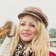 Australian pop artist Elska will be playing Canberra's National Folk Festival.