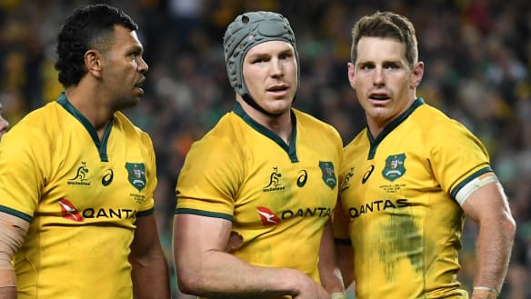 Brumbies hit six-year low for Wallabies in Bledisloe Cup clash