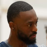 "Kemba Walker says Team USA players motivated by ""worst ever"" slur"