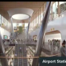 It is critical that we get Melbourne's airport link right