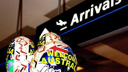 'Their pain will linger': Call for more skilled migration to boost business