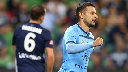 A-League restart could be stymied by Fox demand for rights fee cut