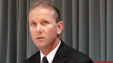 Queensland Police Union President Ian Leavers says police deserve an apology too.