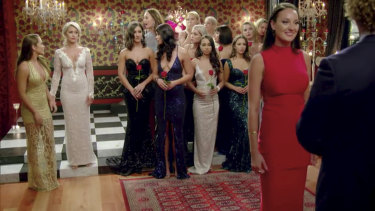 The original bachelorettes lost two of their own on Wednesday night.