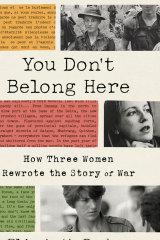 <i>You Don't Belong Here</i> by Elizabeth Becker