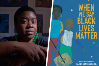 Maxine Beneba Clarke has written an essential book for children.