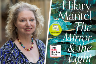 Hilary Mantel's The Mirror & the Light was a blessing in a bad year.