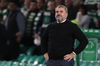 Ange Postecoglou's first Old Firm derby will be the ultimate barometer for his new-look Celtic.