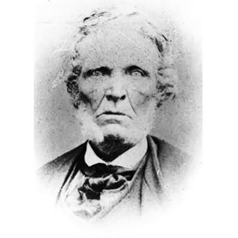 William Dutton.