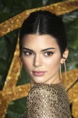 Model Kendall Jenner is coming to Sydney for the Tiffany & Co store launch.
