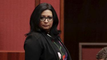 Green Senator Mehreen Faruqi said Mr Dutton had contributed to the anti-Islamic mood in Australia.