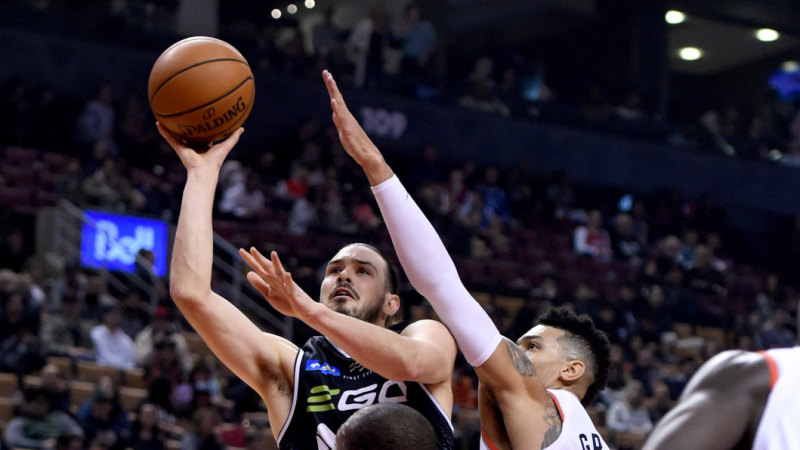 Melbourne United to face LA Clippers, Sacramento Kings in