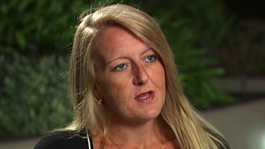 Barrister turned police informer Nicola Gobbo, also dubbed Lawyer X.