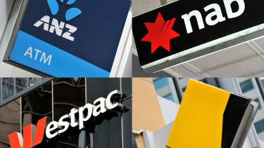 "The big four banks have a history of being ""fast followers"" on interest rates."