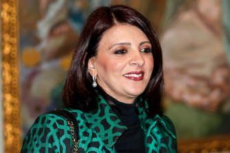 Victorian state MP Marlene Kairouz has launched a legal case against 26 high-ranking MPs and executives.