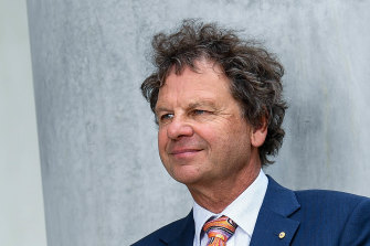 NAB's newest director Simon McKeon has long recognised the importance of corporate culture.