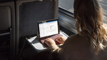 The Go is Microsoft's smallest, least expensive Surface yet.