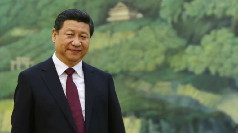 China;s President Xi Jinping has undertaken a broad corruption crackdown that could make him plenty of enemies.