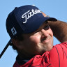 Reed shrugs off latest controversy to win at Torrey Pines