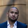 Former NRL player Jamil Hopoate avoids jail for assaulting partner, drink driving charges